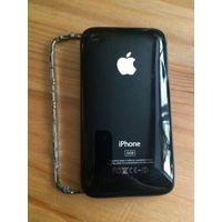 Корпус для iphone 3G и чехол к нему.. Корпус новый, есть еще рамка запасная.
