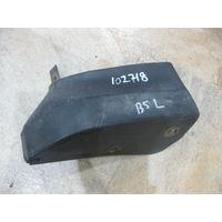 102718 Накладка на порог левая задняя PASSAT b5 3B0853897A