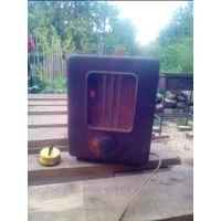 Старое радио 40-х годов