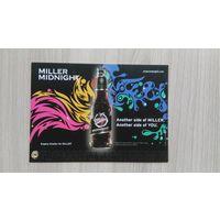 Открытка 002 Miller