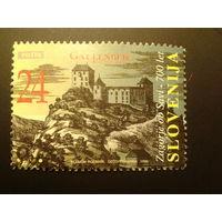 Словения 1996г. 700 лет г. Задорье