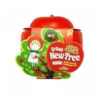 Маска для лица осветляющая яблочная BAVIPHAT Urban Dollkiss New Tree Apple Instant Tone-up Brightening Pack 100гр