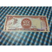 1 доллар 2006 года Тринидад и Тобаго  ***866