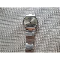 Часы ЗиМ с родным браслетом