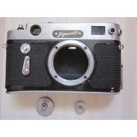Фотоаппарат Зорький-6.(тушка)