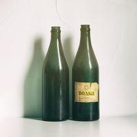 Бутылка водочная БССР