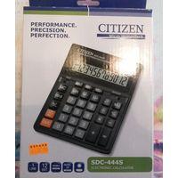Калькулятор Citizen SDC-444S (12-ти разрядный)