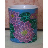 Чашка (кружка керамическая)
