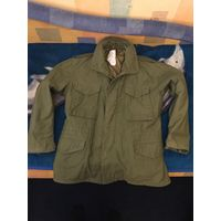 Куртка М-65 контрактная