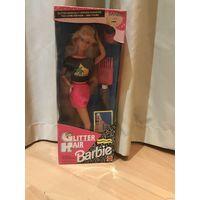 Кукла Barbie Glitter Hair