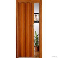 "Дверь ""Гармошка"" большая цветовая гамма!"