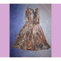Шикарное платье Cameo для любого случая, р.44