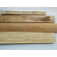 Заготовки для деревянных облицовочных панелей