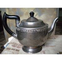 Старинный чайник     Англия