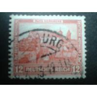 Германия 1932 Нюрнберг
