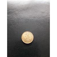 ГВИНЕЯ 10 франков 1985 года