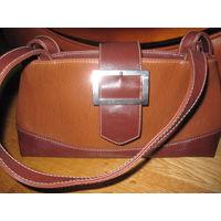 Стильная практичная сумочка