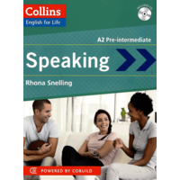 Collins English for Life: Listening B1, Speaking B1, A2, Reading A2, B1, Writing B1, A2 - Английский для жизни: Прослушивание B1, Разговорная речь B1, A2, Чтение. Письмо B1, A2