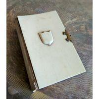 Молитвенник, 19-нач.20 в., слоновая кость, золочение, Франция