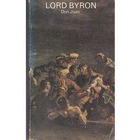 Lord Byron. Don Juan (Penguin English poets)