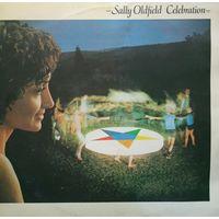 Sally Oldfield /Celebration/1980, Bronze, LP, EX, Germany