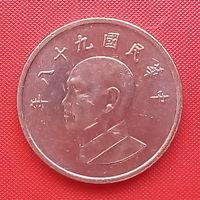 63-38 Тайвань, 1 юань 2009 г.