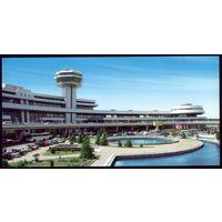 Минск Аэропорт Минск-2