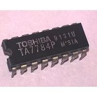 TA7784P TOSHIBA. Микросхема. TA7784