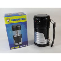 Фонарь Кемпинговый Большой GSH-7088B 1W + 12 LED