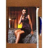 Каталог Le Rina Fashion Studio 2013 год