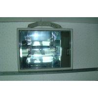 Прожектор ИО-1000 под лампу КГ-1000. Россия. Пыле и влагозащищенный корпус. IP54. При покупке двух лотов, скидка на второй по цене лот 50%