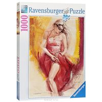 Паззл Испанская танцовщица 1000 эл. , Ravensburger