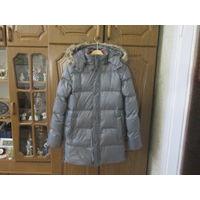 Куртка зимняя пуховик 44 р