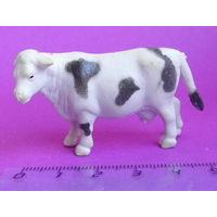 Корова. 3.