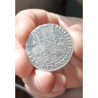 Сигизмунд III Орт 1623г.