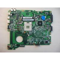 Материнская плата для ноутбука Acer E732 E732Z DA0ZRCMB6C0. Не рабочая!!!