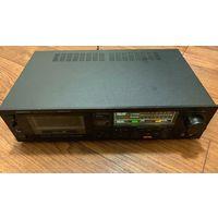 Кассетная дека Onkyo TA-2026 Stereo Cassette Tape Deck (1984-85)