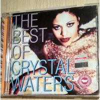 CDDA The Best of Crystal Waters (Universal Russia 1998)