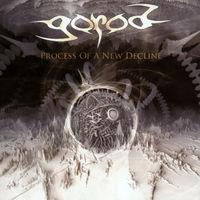 Gorod - Process Of A New Decline (CD)