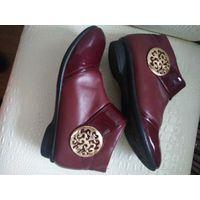 Классные ботиночки для девочки