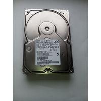 Жесткий диск IBM DJNA-370910