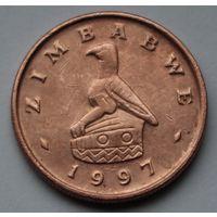 Зимбабве, 1 цент 1997 г.