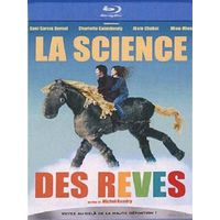 Наука Сна / La Science des reves (Гаэль Гарсия Берналь) DVD5