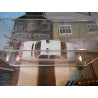 Модель авто BMW  НО 1:87