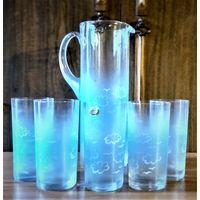 Набор Графин +5 стаканов
