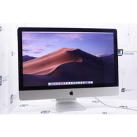 "Apple iMac 27"" Late 2013 на Core i5-4570 (32Gb, 960Gb SSD, GeForce GT 755M 1Gb, 2560x1440)"