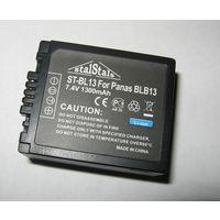 Аккумулятор для фотоаппарата Панасоник BLB-13