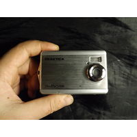 Цифровой мини-фотоаппарат Praktika SlimPix 5200