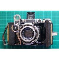 Фотоаппарат 1949 года .МОСКВА-2 . хороший экземпляр для коллекции ...