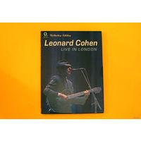 Leonard Cohen - Live In London